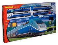 "Железная Дорога ""MEHANO"" TGV Duplex (T681)"