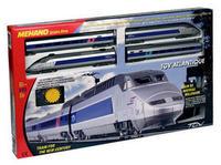 "Железная Дорога ""MEHANO"" TGV Atlantique 3,35м (T683)"