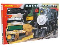 "Железная Дорога ""MEHANO"" Royal Express 3,35м (T724)"