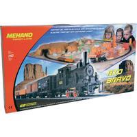 """Ж/Д """"MEHANO"""" Rio Bravo c ландшафтом 3,35м (T732)"""