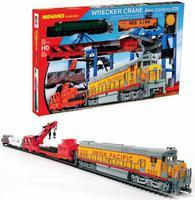 "Ж/Д ""MEHANO"" Wrecker Crane 3,35м (T741)"