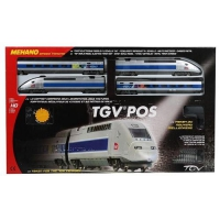 "Ж/Д ""MEHANO"" TGV POS 3,35м (T756)"