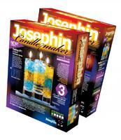 Гелевые свечи. Набор детский для изготовления свечей №1