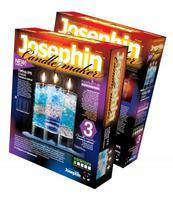 Гелевые свечи. Набор детский для изготовления свечей №6