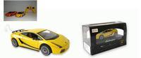 Дет. машина радиоупр.  Lamborghini 1:41