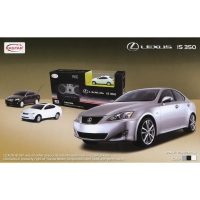 Дет. машина радиоупр.  Lexus IS 350 1:14