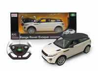 Дет. машина радиоупр. Range Rover Evoque 1:14