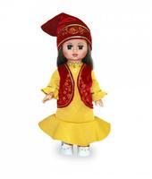 Кукла Алсу со звуковым устройством 35,5 см