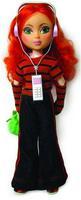 Кукла Умница Варя с дополнительным комплектом одежды  30 см