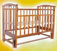 """Дет. кроватка """"Золушка-5"""""""