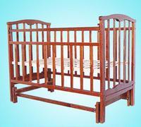 Дет. кроватка Агат Золушка-3