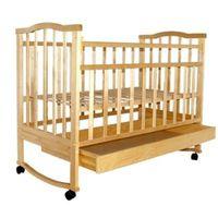Дет. кроватка Агат Золушка-2