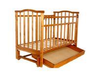 Дет. кроватка Агат Золушка-6
