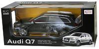 Дет. машина радиоупр.   Mercedes G55 AMG 1:68