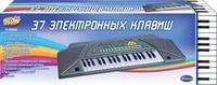 Синтезатор (пианино электронное), 37 клавиш, 70см питание от батареи или адаптера (220V)