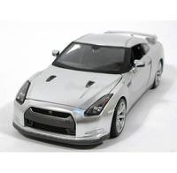"Машинки ""Maisto"" Nissan GT-R 1:24"
