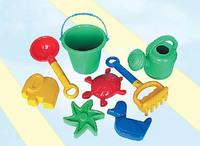 Набор детский для песочницы №6