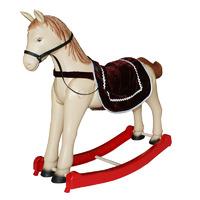 Дет. каталка-лошадка