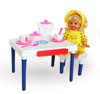 "Набор детскиймебели для куклы ""Малыш"""