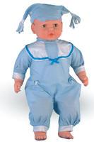 Кукла Илюшка 5 озвуч. 62 см
