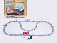 Железная Дорога Скоростной поезд 5,6 м