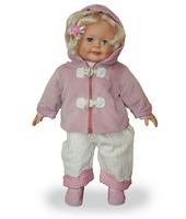 Кукла Варенька 5  (53 см)