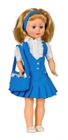 Кукла Людмила 10 (озвуч., 54 см)