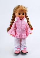 Кукла Олеся 6 (озвуч., 36 см)
