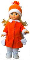 Кукла Жанна 5 (озвуч., 38 см)