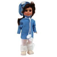 Кукла Иринка 2  (35 см)