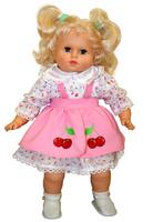 Кукла Дашенька 5 (озвуч., 53 см)