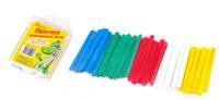 Счетные палочки многоцветные 50 штук