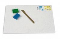 Доска для лепки пластиковая №2