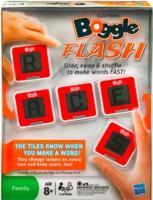 Игра настольная  Boggle Flash