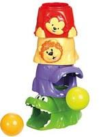 """Дет. игрушка """"Животные"""" (в ассорт.)"""