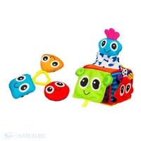 Кубик с сюрпризами (Playskool)