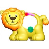 """Дет. игрушка """"Весёлый Львёнок"""""""