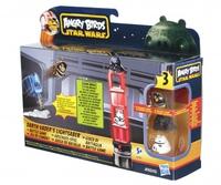 Angry Birds Star Wars. Набор детскийОтветный Удар (в ассорт.)