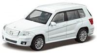 Дет. машина металлическая Mercedes GLK-CLASS 1:43