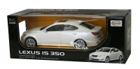Дет. машина радиоупр. 1:66 Lexus IS 1:66