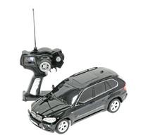 Дет. машина радиоупр. BMW X5 1:18