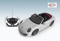 Дет. машина радиоупр. Porsche 911 Carrera S 1:14