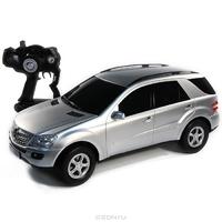 Дет. машина радиоупр. Mercedes-Benz ML CLASS 1:10
