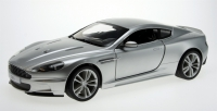 Дет. машина радиоупр. Aston Martin DBS Coupe 1:10