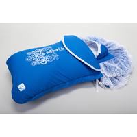 Конверт с вышивкой для новорожденного на выписку Primo 2 пр.