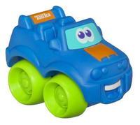 Машинки-мини, весёлые, в ассорт. № 1
