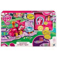 Набор детскийПони Экспресс-Поезд   Дружба