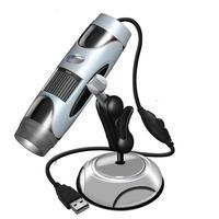 Микроскоп цифровой портативный 55X-220X