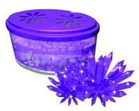 Набор детский для выращивания кристаллов 1 шт  в ассорт.  цена за штуку