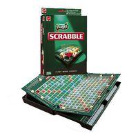 Игра в слова Scrabble Travel (дорожная, русская версия)